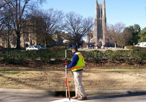 Duke University Central Campus Revitalization