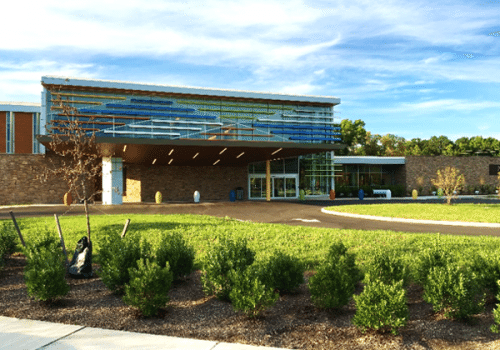 Nemours DuPont Pediatric – Deptford, NJ