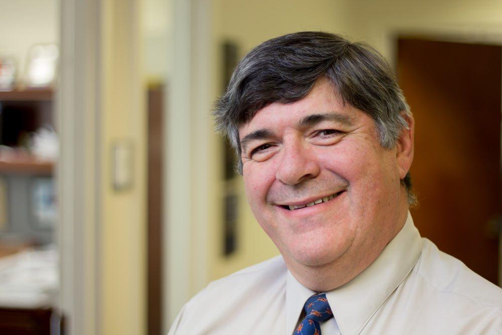 Bernard T. Tetreault, PE, PTOE