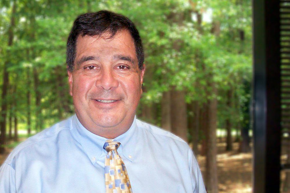 Joseph A. Angell II, PE, CCM