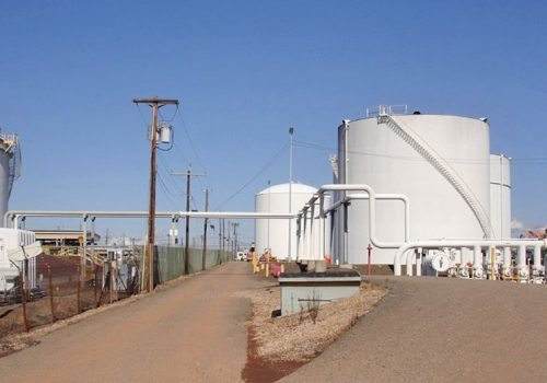 Valero Pipeline – Buckeye
